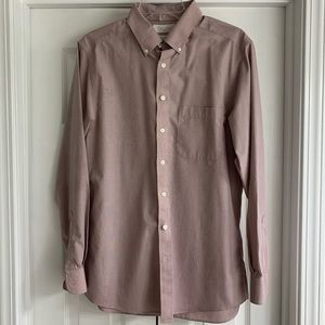 Roundtree & Yorke Slim Fit Dress Shirt 16 / 33